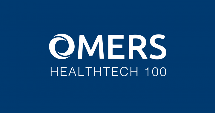 PocketHealth Named to OMERS Ventures' Top 100 Healthcare Companies to Watch