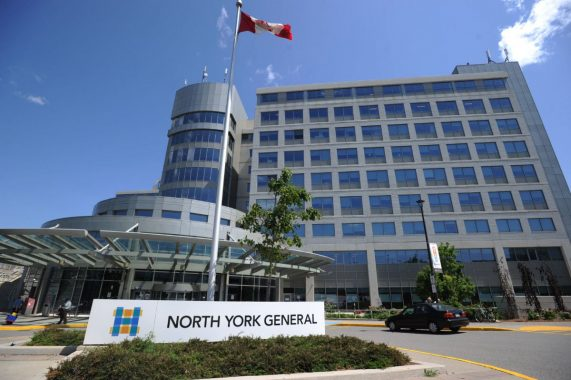 North York General Hospital Partners with PocketHealth for Online Patient Imaging Access