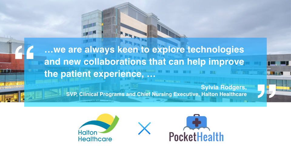 Halton Healthcare Hospitals Provide Patients with Online Access to their Medical Imaging
