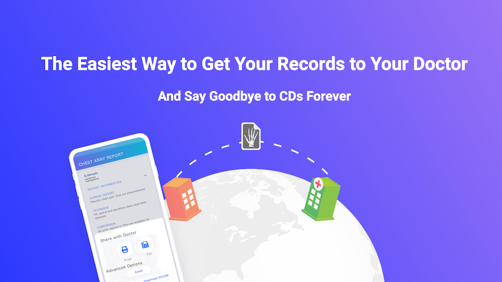 "Meet the New ""Share My Records"""