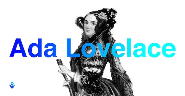 Who was Ada Lovelace?